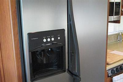 RV Appliance Service San Diego