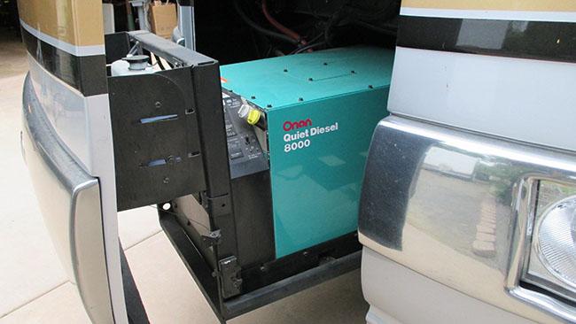 RV Generator Service San Diego