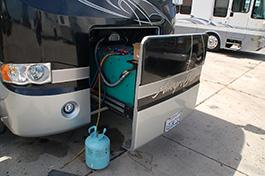 RV Service San Diego, Trailer Repair San Diego